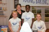 McDougalls Young Baking Team of the Year