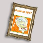 Autumn Menu Winner 2017